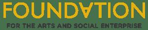 the foundation - logo identity yellow v1.0.0 v150201