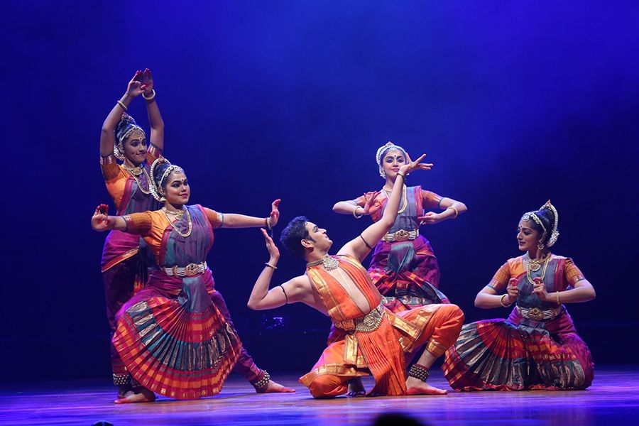 Apsaras Arts receives The Steward of Singapore's Intangibile Cultural Heritage Award 2020