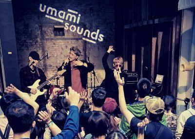 Foundation Music